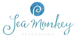 logo sea monkey small