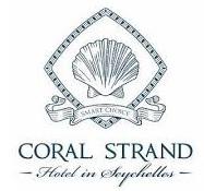 logo coral strand
